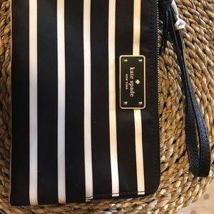 Kate Spade clutch/wallet/wristlet